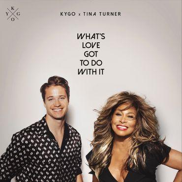 Tina Turner de retour grâce à un remix d'un de ses plus grands tubes par Kygo