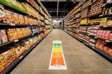 Le Nutri-score : un argument marketing ?