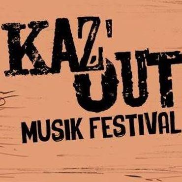 Reportage au Festival Kaz'Out en Île Maurice