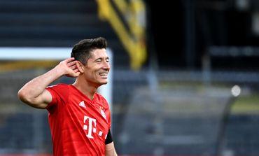 Germany Bundesliga - Borussia Dortmund vs FC Bayern Munich
