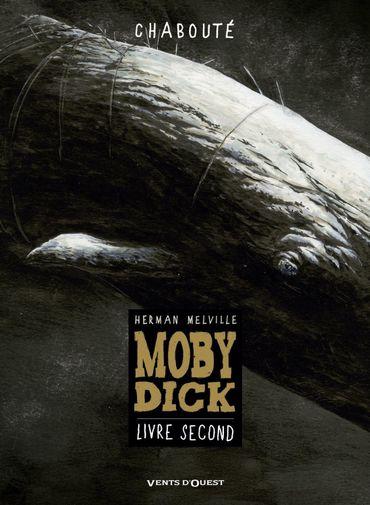 Ce second tome va mettre fin à l'adaptation de cette adaptation de Chabouté.
