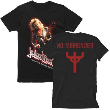 Judas Priest: fondation pour Tipton
