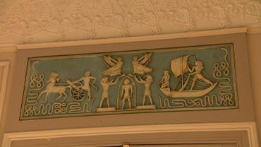 La famille Empain a rendue Enghien célèbre jusqu'en Egypte, en créant de toutes pièces la ville d'Heliopolis !