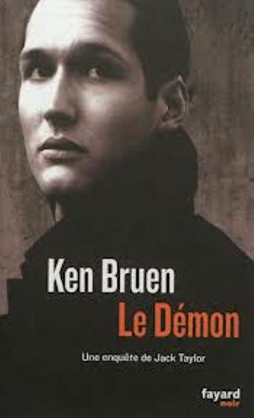 Ken Bruen,