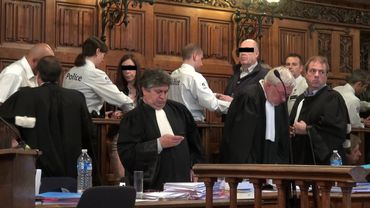 Un groupe de tueurs à gages se cacheraient-ils derrière le visage de monsieur et madame tout le monde ?