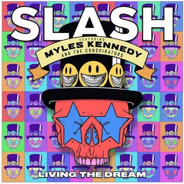 Un nouveau titre de Slash