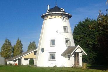 Venez profiter de l'ancien moulin joliment restauré en gîte