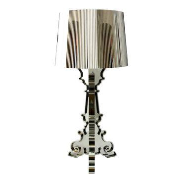 """""""Bourgie Lamp"""" par Ferruccio Laviani pour Kartell"""