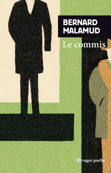 Le commis, de Bernard Malamud