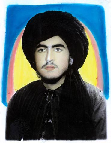 Taliban, collection de Thomas Dworzak (Magnum).
