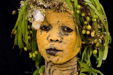 Portraits du Rift