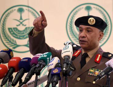 L'Arabie exécute 47 personnes condamnées pour terrorisme, l'Iran furieux