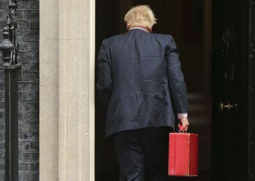 Un accord de libre-échange sans alignement devrait être soutenu par Boris Johnson.