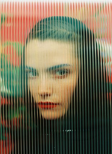 Trop stylé: regardez les incroyables photos de Claire Laffut