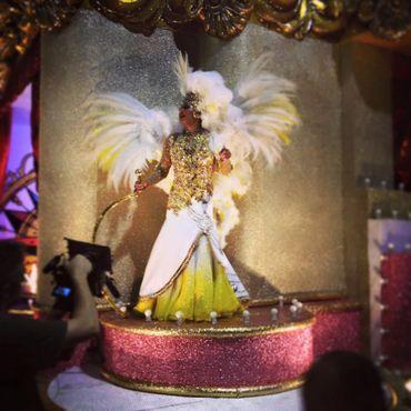 Carnaval de Rio !
