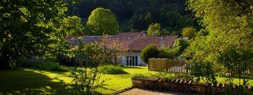 Dans un village patrimonial et typiquement lorrain, La Bottée est une maison de manouvrier datant des années 1920.