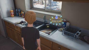Le choix de réaliser une vaisselle en mode héroïque