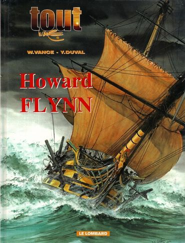 Howard Flynn