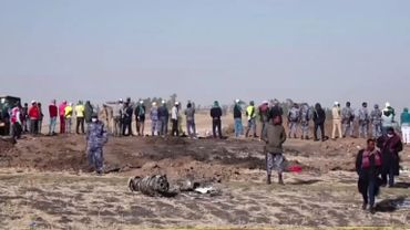 Le crash du vol Ethiopian Airlines