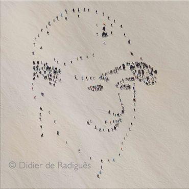 "Didier de Radiguès: expo photo ""Gazebo"""