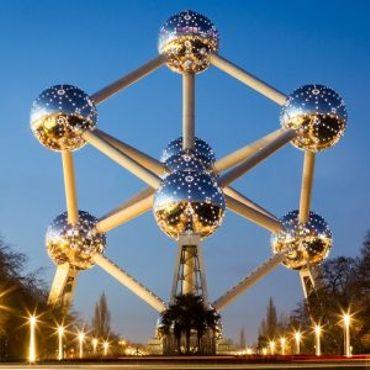 Guide culturel de Bruxelles - édition 2020
