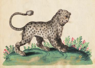 """Un """"Livre d'Amour"""" datant de 1620 sera mis aux enchères ce samedi après-midi à l'hôtel de vente Arenberg Auctions. Il est estimé à 80.000 euros"""