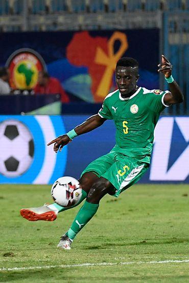 """Fadiga avant la finale de la CAN : """"Les Sénégalais sont euphoriques, ça leur rappelle 2002"""""""