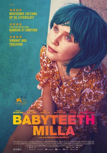 Babyteeth (Milla) un film de Shannon Murphy