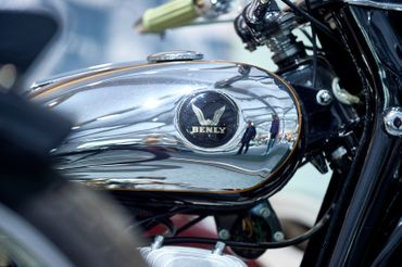 L'évolution du logo Honda