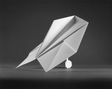 """Project Y"", The Paper Planes, 2014 de Sjoerd Knibbeler"