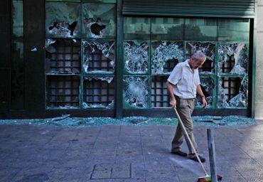 Liban : la révolte de la dignité