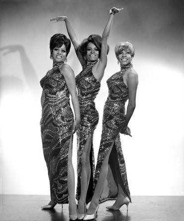 Décès de Mary Wilson, chanteuse des Supremes