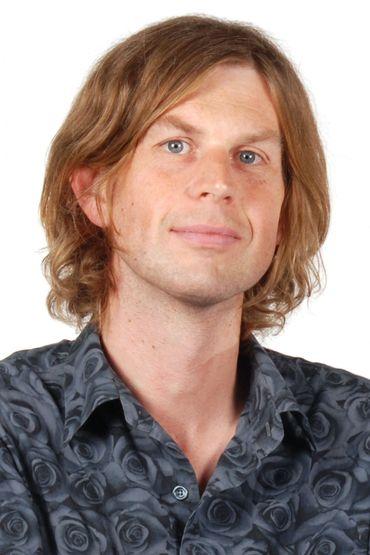 Karel Verhoeven, en 2010