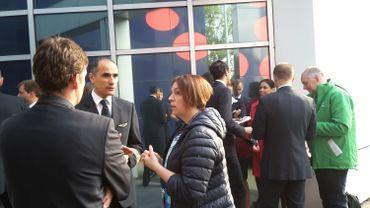 Grève des pilotes à Brussels Airlines: 75% des vols annulés.
