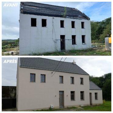 #Investigation: après la faillite d'un entrepreneur, une famille a dû détruire sa maison