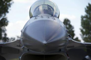 Le F16 reste une bonne machine, même encore maintenant.