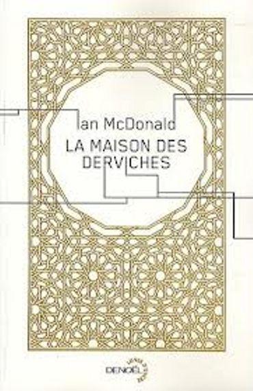 Ian McDonald –