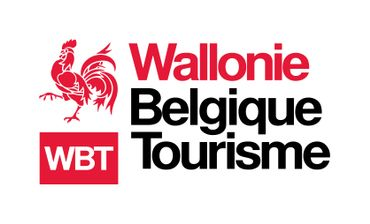 Avec la collaboration du WBT (Wallonie – Bruxelles – Tourisme)