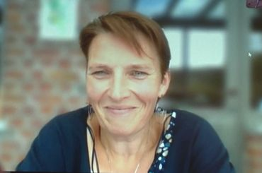 Isabelle Jaumotte, Directrice du service d'études à la FWA (Fédération Wallonne de l'Agriculture)