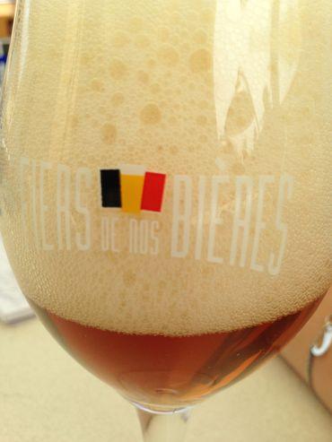 La bière belge est particulièrement réputée en Italie