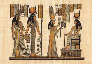 La tombe de Cléopâtre aurait-elle enfin été découverte?