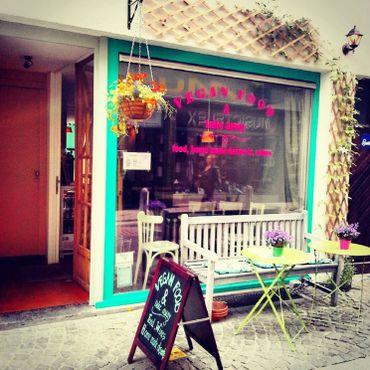 Nos 10 restaurants et cafés favoris à Anvers
