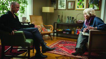 """5 bonnes raisons de voir """"Split"""" avec James McAvoy"""