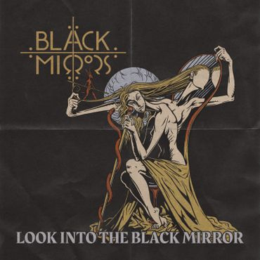 Black Mirrors dans We Will Rock You