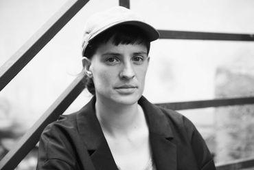 Léa Drouet, nouvelle coordinatrice de l'atelier 210