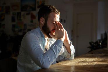 L'isolement peut mettre à l'épreuve votre santé mentale