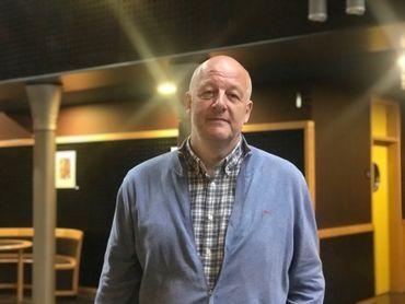 Yves Lambot secrétaire permanent à la CNE