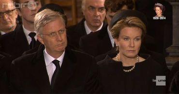 Philippe et Mathilde
