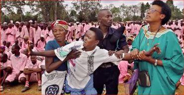 Que s'est-il passé au Rwanda il y a 25 ans?  Il y a 25 ans débutait le génocide au Rwanda qui a fait au moins 800.000 morts selon l'ONU - 5c1876a48a5faefff5359aa7223bf354-1554456629