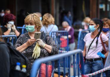Coronavirus: une centaine d'auxiliaires de vie roumains regagnent l'Autriche via un train de nuit spécialement affrété
